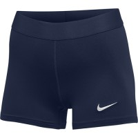 Hood River Track 04: RECOMMENDED: Nike Performance Women's Boy Shorts - Navy Blue